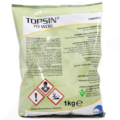 fr nippon soda fungicid topsin 70 wdg 1 kg - 1, small