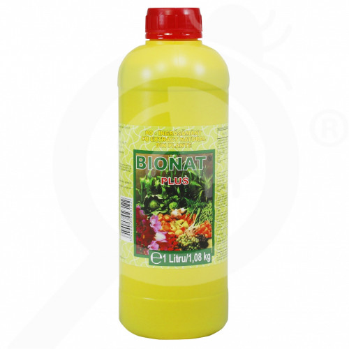 fr panetone fertilizer bionat plus 1 l - 0, small