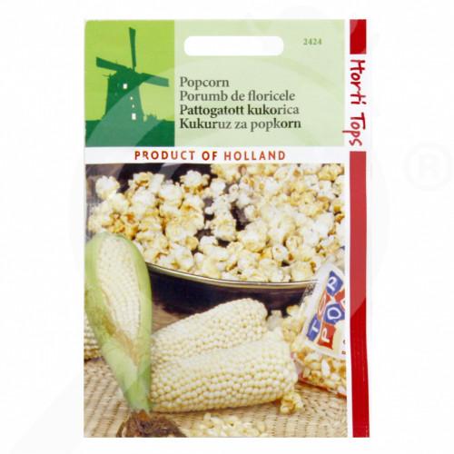 fr pieterpikzonen seeds popcorn peppy f1 3 g - 1, small