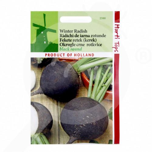 fr pieterpikzonen seeds ronde zwarte 10 g - 1, small