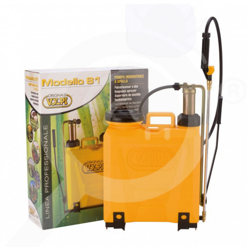 fr volpi sprayer fogger uni 15 copper pump - 2, small