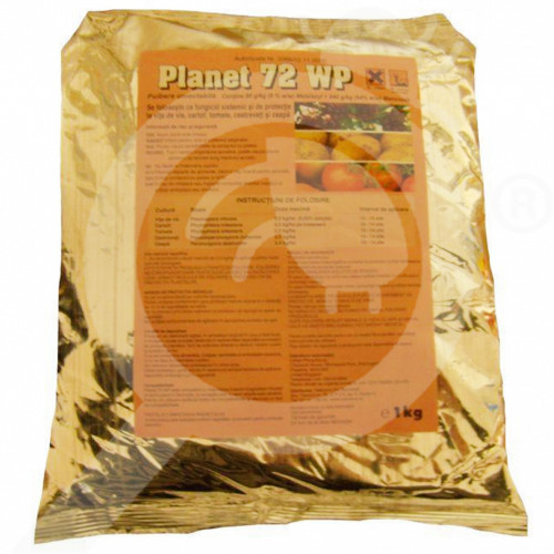 fr united phosphorus fungicide planet 72 wp punga 1 kg - 1, small