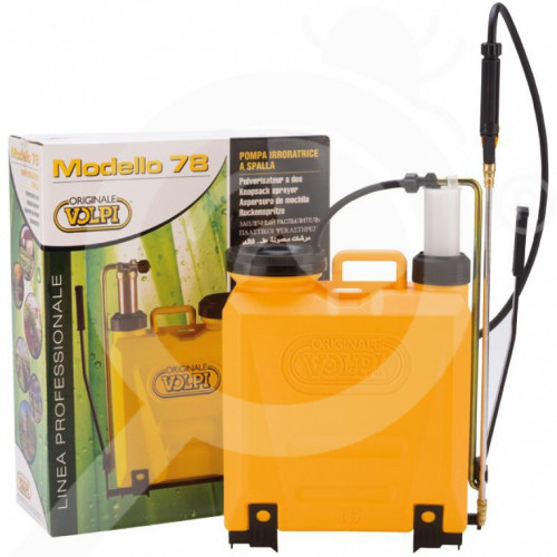 fr volpi sprayer fogger uni 15 l plastic pump - 2, small