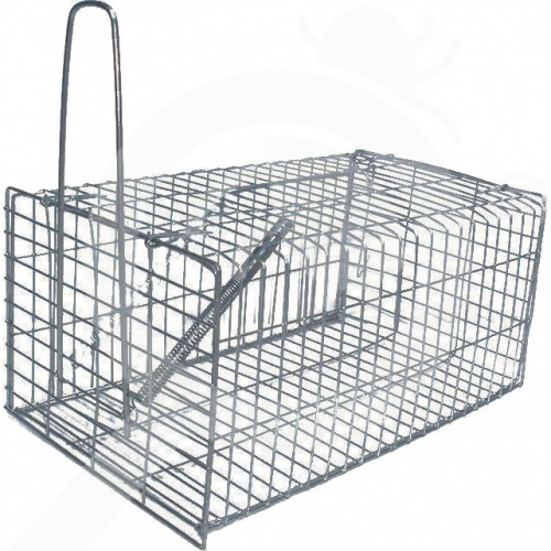 fr ghilotina trap t30 catchem rat - 2