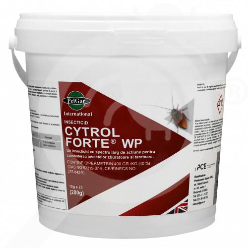 fr pelgar insecticide cytrol forte wp 200 g - 1