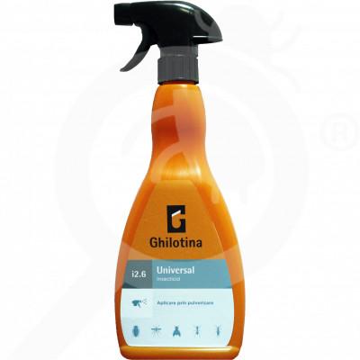 hu ghilotina insecticide i2 6 universal rtu 500 ml - 1