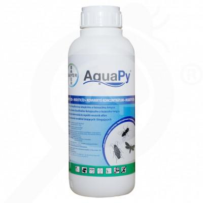 hu bayer insecticide aquapy ew30 1 l - 2