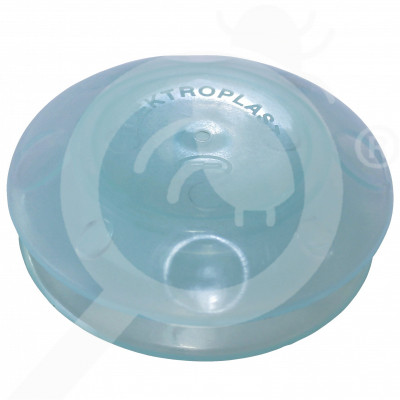 hu ghilotina bait station s7 insect box - 2