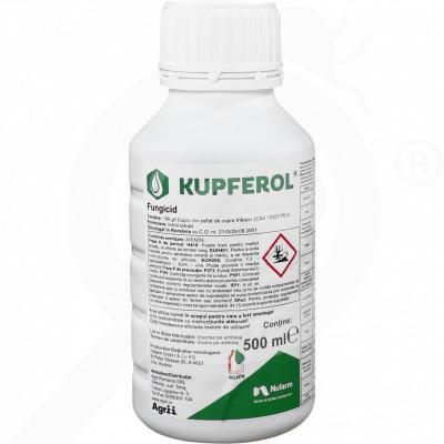 hu nufarm fungicide kupferol 500 ml - 2