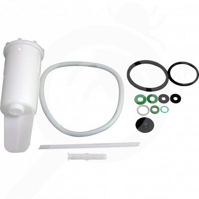 hu birchmeier accessory rpd 15 abr gasket set - 3