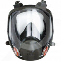 hu 3m safety equipment 6800 integrated mask - 2, small