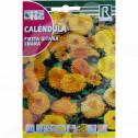 hu rocalba seed marigold fiesta gitana enana 3 g - 0, small