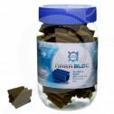 hu futura trap nara block choco nut 1 kg - 0, small