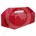 hu ghilotina bait station s295 rat plast r - 0, small