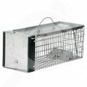 hu woodstream trap havahart 0745 animal trap - 0, small