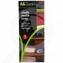 hu russell ipm trap maxlure textile moth 3 p - 0, small