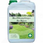 hu schacht organic lawn fertilizer rasen flussigdunger 2 5 l - 0, small
