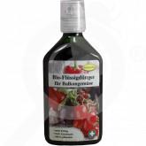 hu schacht fertilizer organic liquid for pot vegetables 350 ml - 1, small