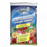 hu agro cs substrate garden substrate 10 l - 0, small