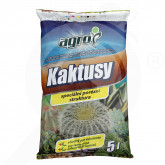 hu agro cs substrate cacti succulent plants substrate 5 l - 0, small
