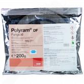 hu basf fungicide polyram df 200 g - 1, small