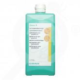 hu b braun disinfectant cleaner n 1 l - 1, small