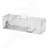 hu woodstream trap havahart 1078 one entry animal trap - 0, small