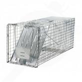 hu woodstream trap havahart 1079 one entry animal trap - 0, small