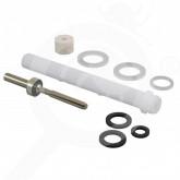 hu birchmeier accessory iris 15 gasket set handle lance - 2, small