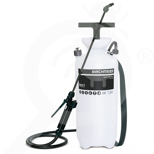 hu birchmeier sprayer astro 5 - 0, small