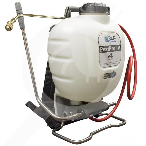 hu bg equipment sprayer fogger pestpro iv deluxe 4 way tip - 1, small