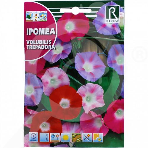 hu rocalba seed volubilis trepadora 10 g - 0, small