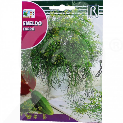 hu rocalba seed dill 100 g - 0, small