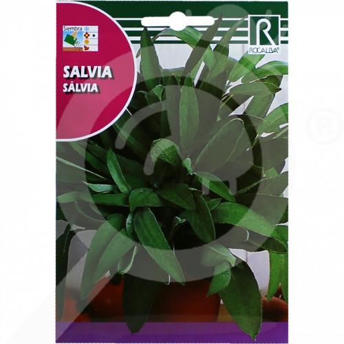 hu rocalba seed sage 2 g - 0, small