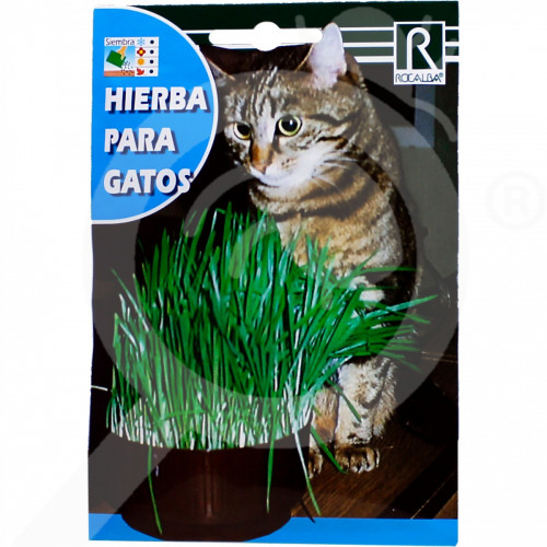 hu rocalba seed catnip 10 g - 0, small
