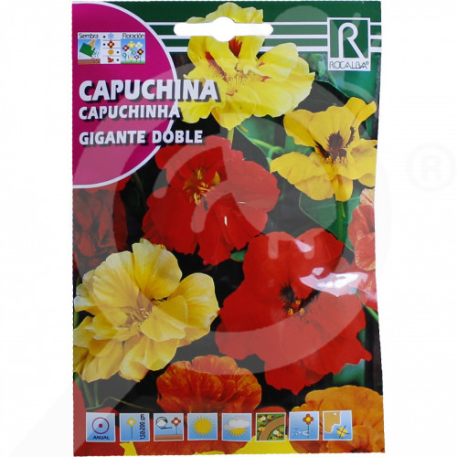 hu rocalba seed lady leander gigante doble 10 g - 0, small