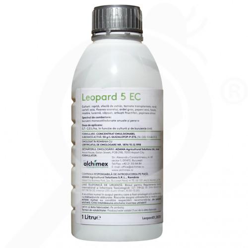 hu adama herbicide leopard 5 ec 1 l - 1, small