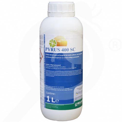 hu agriphar fungicide pyrus 400 sc 1 l - 1, small
