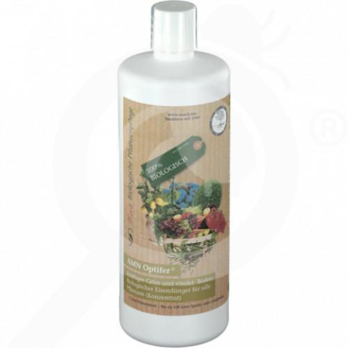 hu mack bio agrar fertilizer amn optifer 500 ml - 0, small