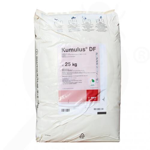 hu basf fungicide kumulus df 25 kg - 1, small