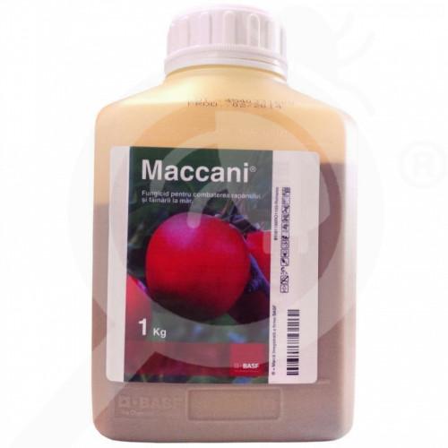 hu basf fungicide maccani 1 kg - 1, small