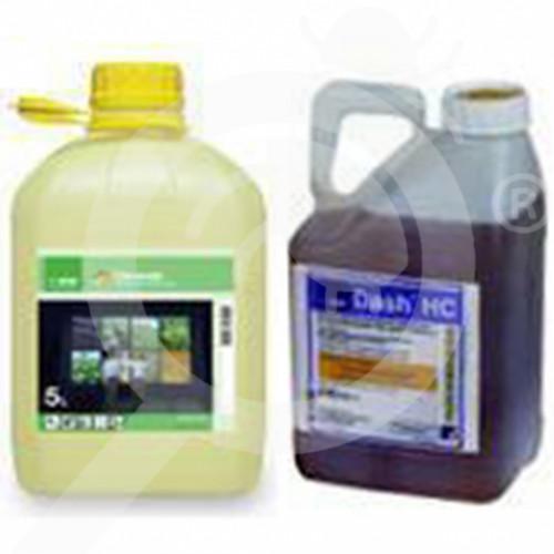 hu basf herbicide cleranda 10 l adjuvant dash 5 l - 1, small