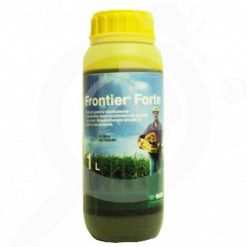 hu basf herbicide frontier forte ec 1 l - 1, small