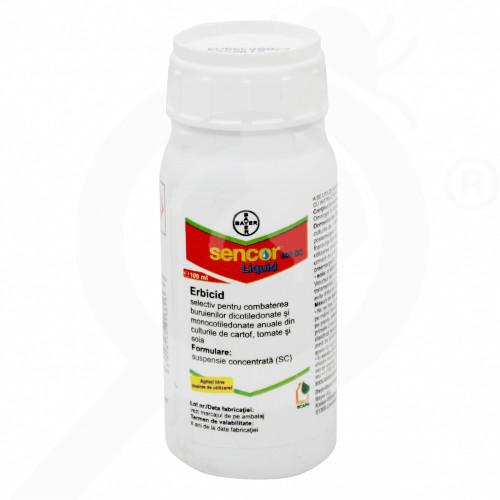 hu bayer herbicide sencor 600 fs 100 ml - 1, small