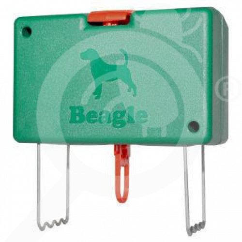 hu beagle trap easyset mole trap - 1, small