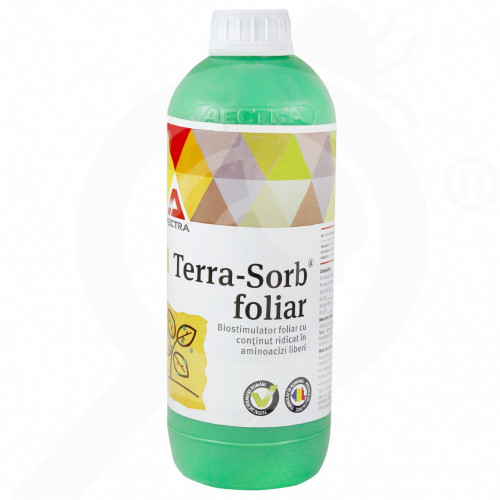 hu bioiberica growth regulator terra sorb foliar 1 l - 0, small