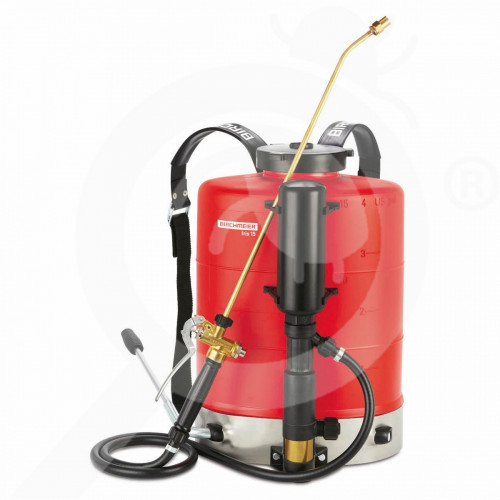hu birchmeier sprayer fogger iris 15 new generation - 0, small
