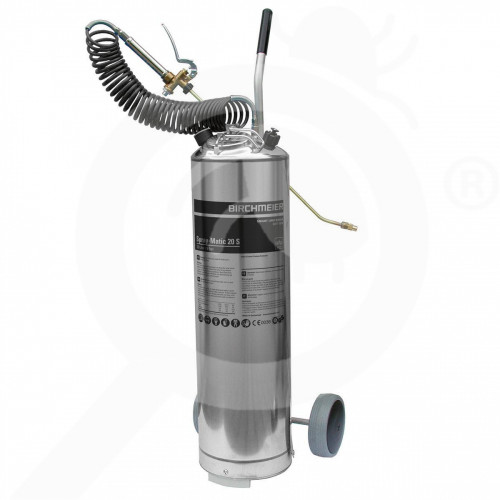 hu birchmeier sprayer fogger spray matic 20s - 2, small