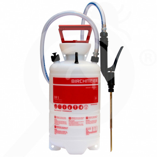 hu birchmeier sprayer fogger dr 5 - 2, small