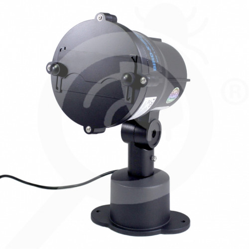 hu bird x repellent bird x outdoor laser bird reppellent - 1, small